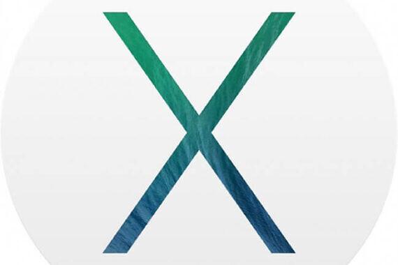 OS X. Ciò che fa di un Mac un Mac.