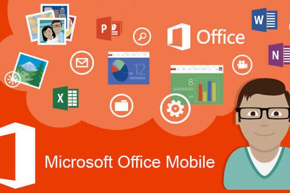 Microsoft Office Mobile è stato ufficialmente rilasciato per Android!