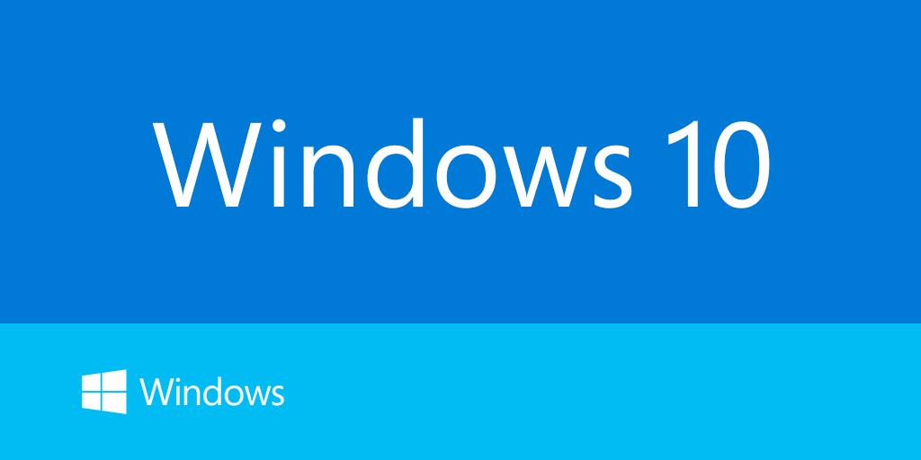 Windows 10, il nuovo sistema operativo della Microsoft.