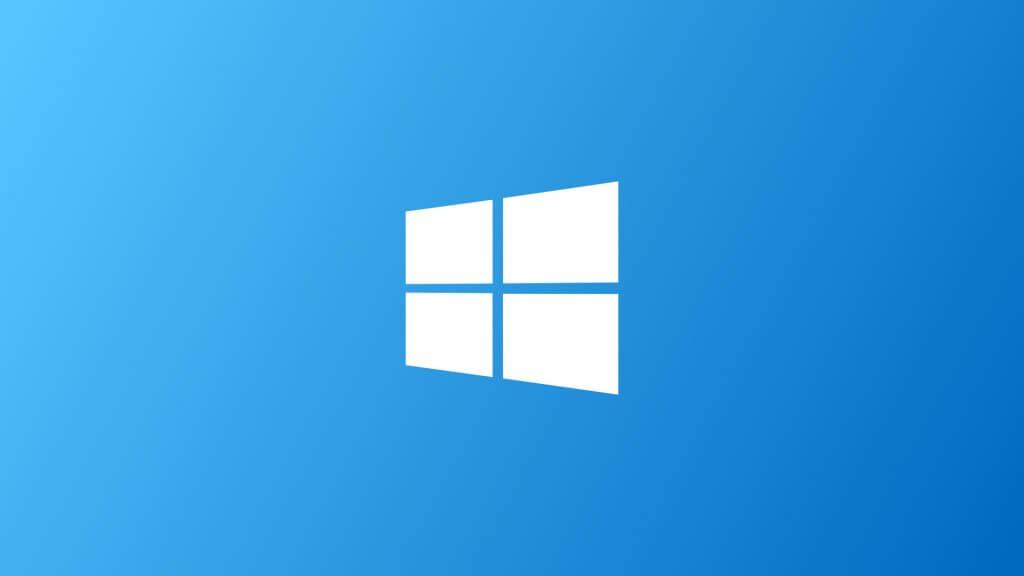 Il nuovo creato dalla Microsoft ed utilizzato da Windows 8 in poi, seguendo lo stile minimal abbracciato anche dalla Modern UI.