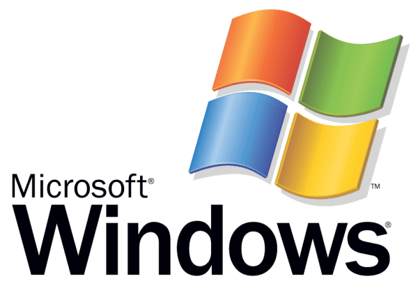 Altro logo di WIndows.