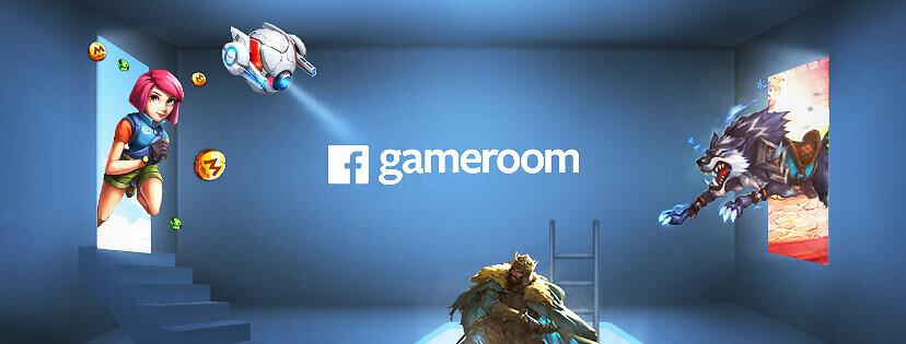 Facebook Gameroom Ufficialmente Disponibile Per Tutti Un nuovo modo di giocare sul social network in blu!