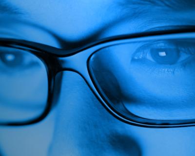 Luce Blu: Come Proteggere La Tua Vista