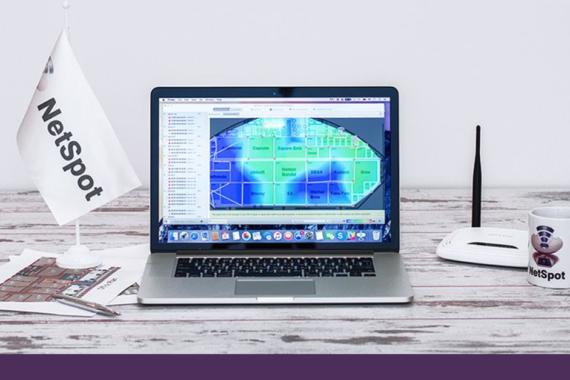 Un Software Molto Efficace Per Scansionare La Tua Rete WiFi Ed Ottimizzarla Nel Migliore Dei Modi!