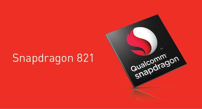 Google Pixel è il primo smartphone ad avere il processore Snapdragon 821!
