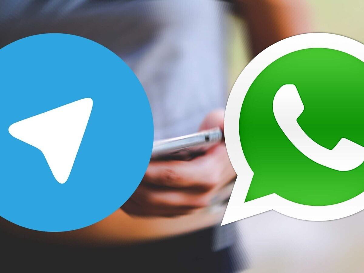 Ecco Dei Buoni Motivi Per Preferire Telegram a WhatsApp